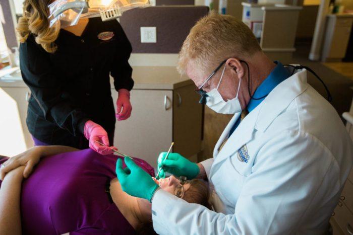 Why Treat Crooked Teeth?