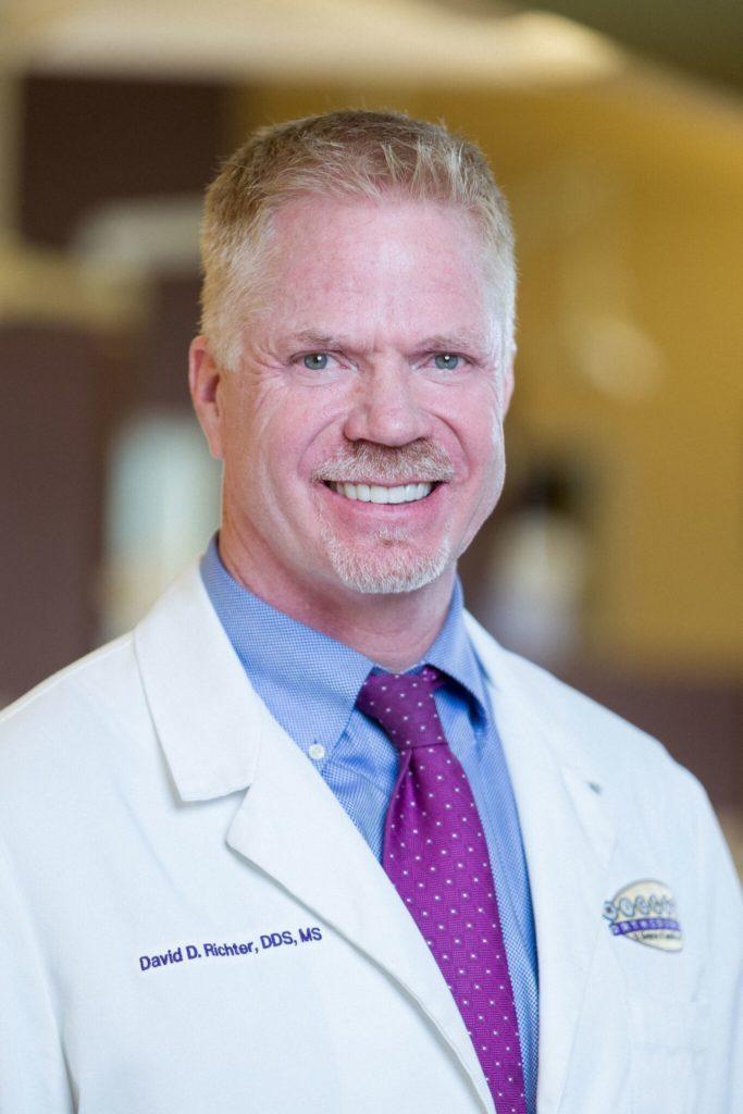 Meet Dr. David Richter